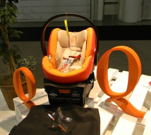 Aton Q on CarSeatBlog